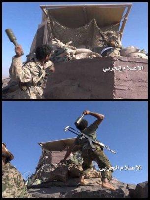 Houthis-Saudi