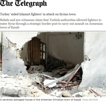 Turkey-aided-Islamist-fighters-in-attack-on-Kessab-Telegraph