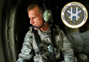 McChrystal-JSOC